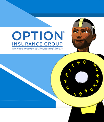 Option Insurance Video
